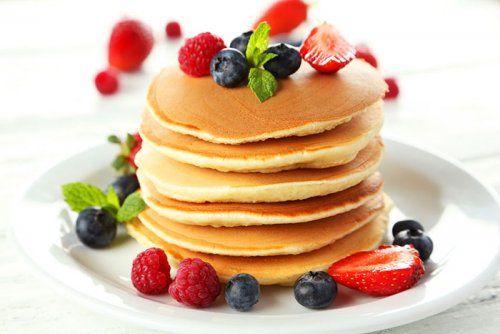 hot cakes de avena tu mejor alternativa para cuidar tu salud