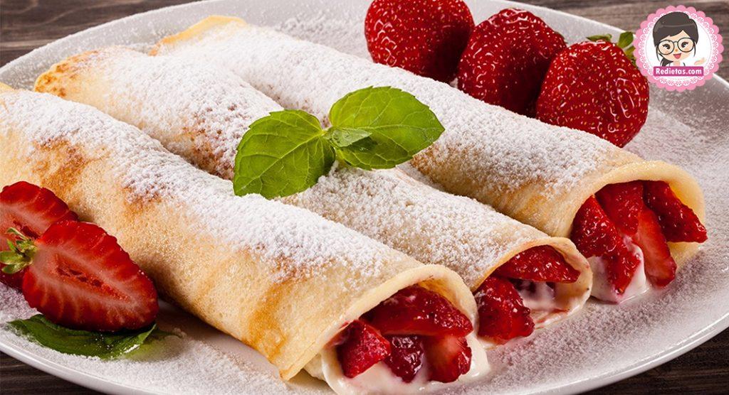 HOTCAKES DE AVENA SIN HARINA desayuno sano6